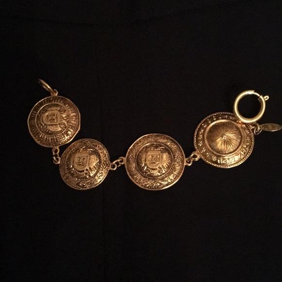 CHANEL Jewelry - Authentic CHANEL bracelet